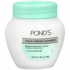Pond's Cold Cream Cleanser - 3.5 OZ (3 Packs)