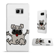 CUTE DOG PUPPY CANINE PUG 9 PHONE CASE COVER FOR SAMSUNG GALAXY S SERIES