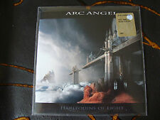 Slip Album: Arc Angel : Harlequins Of Light