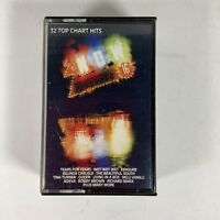 Now That's What I Call Music 16 double compilation Cassette Tapes (EMI, 1989)