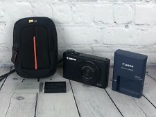 Canon PowerShot S110 12Mp Digital Camera w/ 3� Lcd Point & Shoot Compact
