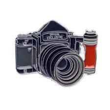 Pentax 67 120mm 120 Medium Format Film Camera Pin