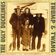 The Ugly Ducklings - Thump & Twang [New CD] Canada - Import