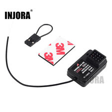 2.4G 4CH RC Car Boat Receiver for AUSTAR AX6S Transmitter Controller