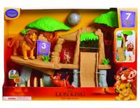 The Lion King Classic Pride Land Playset Incl 3 figures (7 ways to play)