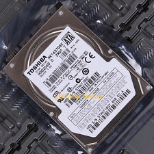 "TOSHIBA 160 GB 5400 RPM SATA 2.5"" (MK1637GSX) Internal Hard Drive HDD"
