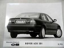 Foto Fotografie photo photograph RANGE ROVER 620 SDi 3/95 Nr. 2 SR319