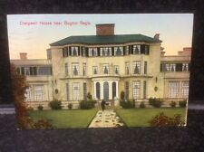 102.  Craigwell House near Bognor Regis Postcard