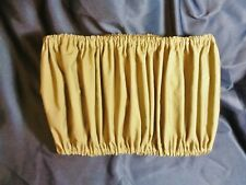 Xl Bird Cage Seed Catcher Skirt 100% Cotton Ripstop