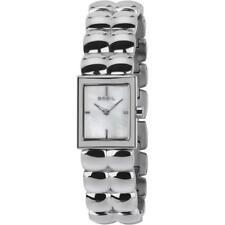 Orologio Donna BREIL TANGLE TW1622 Bracciale Acciaio Bianco NEW