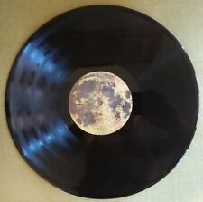 "33 GIRI LP SANTANA ""MOONFLOWER"" 1977 CBS 88272 - solo vinile 3 e 4"