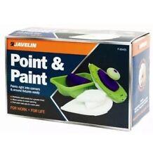 Punto N y pintura sistema de juego de Pintura Hazlo tú mismo Kit de Excel como se ve en TV UK Post rápido