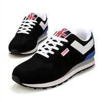 Men's Sport Casual shoes Sneakers Breathable Athletic Running Breathable walking