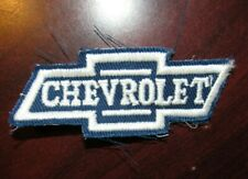 Vintage Chevrolet Patch - Chevy #2
