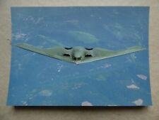 USAF  NORTHROP B-2