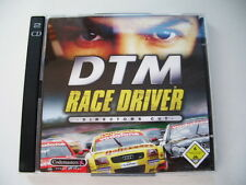 DTM Race Driver. Directors Cut  (PC)