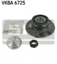 Radlagersatz für Radaufhängung Hinterachse SKF VKBA 6725