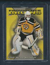 2010-11 Providence Bruins # 10  Michael Hutchinson