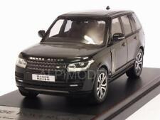 Range Rover SV 2017 Black 1:43 LCD MODELS 43001BL