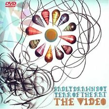 Year of the Rat [DVD] DVD Very Good  Badly Drawn Boy