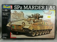 Revell SPz Marder 1 A5 German 1:35 Scale Plastic Model Kit #03092, New old stock
