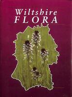 The Wiltshire Flora by Gillam, Beatrice [Editor]