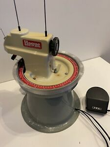 HAGUE LINKER D280E ELECTRIC STANDARD GAUGE (7pt) Original Box