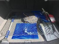 Rear Trunk Floor Style Cargo Net for VW Volkswagen Passat 1998-2005 BRAND NEW
