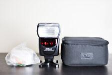 Nikon Speedlight SB-700 TTL Shoe Mount Flash for Nikon - MINT!