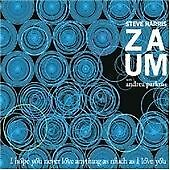 Zaum I Hope You Never Love Anything As Much As I Love You new CD 07 Pinski Zoo