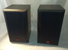B&W Bowers & Wilkins - DM600 Speakers - Made in England - Superb Sound
