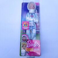 Barbie - You Can Be Anything - 60th Anniversary - Astronaut Doll NEW IN PACKAGE
