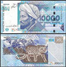 KAZAKHSTAN 10.000 Tenge 2003 AU P 25