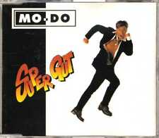 Mo-Do - Super Gut - CDM - 1994 - Eurodance 6TR Zafret Fabio Frittelli