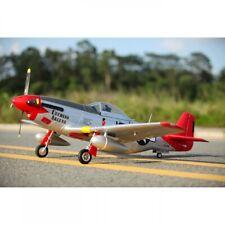 FMS P-51D  Red Tail  V8  PNP  1450mm FMM008PRT