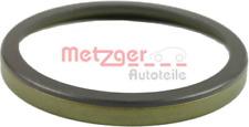 Sensorring, ABS für Bremsanlage Hinterachse METZGER 0900179