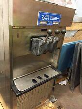 Electro Freeze 66tf 232 Soft Serve Ice Cream Machine