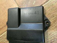 Yamaha R1 5PW 2002 2003  ecu cdi igniter box brain F8T921