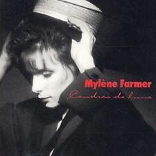 Mylene Farmer : Cendres De Lune CD (2000)
