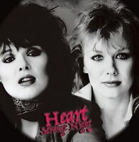 Heart - Strange Night (NEW CD)