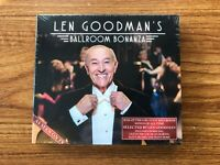 Len Goodman's Ballroom Bonanza  (CD) Brand New Sealed