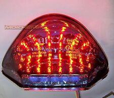 2003-2005 Honda CB600 Hornet 28 LED Rear Taillight Smoked Lens E marked OEM fit