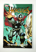 The Incredible Hercules The Mighty Thorcules  #1 TPB (2009)