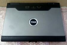 DELL D630ATG  RUGGEDISED LAPTOP - SOLD AS IS FOR SPARES OR REPAIR - SEE BELOW