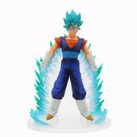 Dragon Ball Z Vegito Super Saiyan Blue PVC Action Figure Collectible Model Toy
