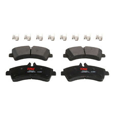 TRW TPM1318 Premium Disc Brake Pad Set Rear