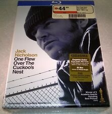 One Flew Over the Cuckoos Nest (2010, Canada) Ultimate Collectors Futureshop NEW