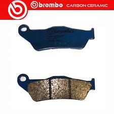 Brake Pads Brembo Ceramic Front for Sherco Se300 I 2t 300 2012