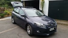 Ford Focus 1.6 petrol Estate with only 25,000 miles and full service history