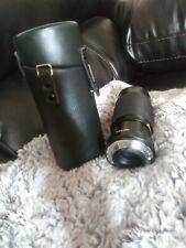 Vivitar Macro Focusing Lens